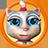 icon My Talking Kitty Cat 2.5