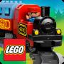 icon LEGO® DUPLO® Train