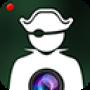icon Silent camera Recording
