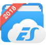 icon ES File Explorer File Manager