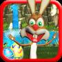 icon Talking Bunny - Easter Bunny