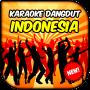 icon Karaoke Dangdut Midi