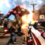 icon Rage Z: Multiplayer Zombie FPS