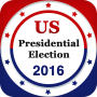 icon US Presidential Election 2016