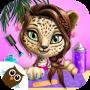 icon Jungle Animal Hair Salon 2