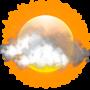 icon Weather widget Free Version