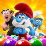 icon Smurfs Bubble Story