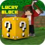 icon Lucky Cube Mod for MCPE
