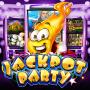 icon Jackpot Party Casino Slots 777