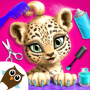 icon Jungle Animal Hair Salon