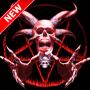 icon Satanic Wallpaper