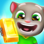 icon Talking Tom Gold Run: Fun Game
