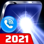 icon Flash Alerts LED - Call, SMS