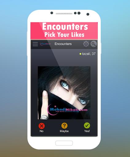 Muslim-Dating-App usa