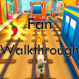 icon Fan Subway Surfers Walkthrough