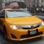 icon Crazy Taxi Driver 3D