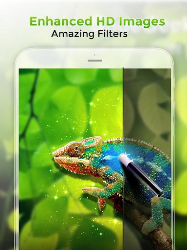 Kappboom - Cool Wallpapers і Google Photos HD