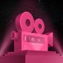 icon Intro Maker for YouTube - music intro video editor