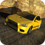 icon Extreme Offroad Uphill Drive