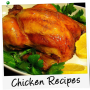 icon Chicken Recipes Free