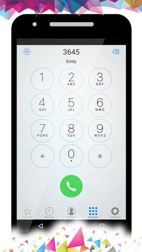 Телефонний Dialer OS9