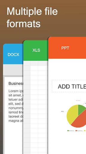 Docx Reader - Word, Document, Office Reader - 2021