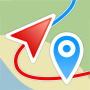 icon Geo Tracker - GPS tracker