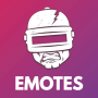 icon Emotes Viewer for PUBG
