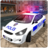 icon Real Police Car Driving 3.3