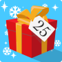 icon 25 Days of Christmas Advent 13