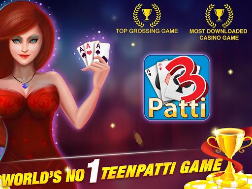 Teen Patti - Індійський покер