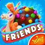 icon Candy Crush Friends Saga