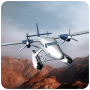 icon Flight Sim SeaPlane City