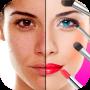 icon Beauty Makeup Selfie Cam