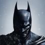 icon Batman Arkham Origins