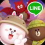 icon LINE Bubble 2