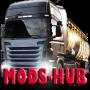 icon euro truck simulator 2 моды
