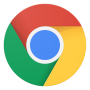 icon Google Chrome: Fast & Secure